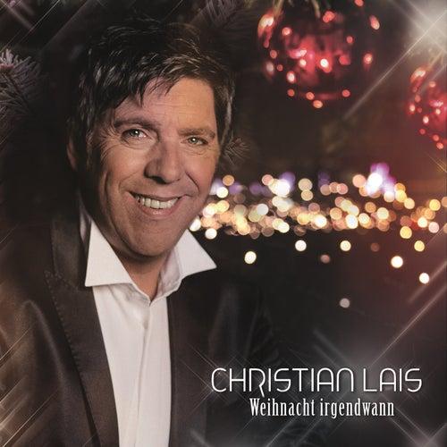 Weihnacht irgendwann von Christian Lais