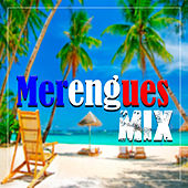 Merengues Mix by Various Artists