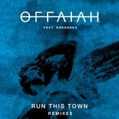 Run This Town (Remixes) by Offaiah