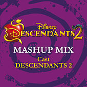 Cast - Descendants 2: