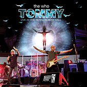 Tommy Live At The Royal Albert Hall von The Who
