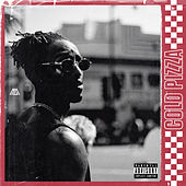 Cold Pizza by Marty Grimes
