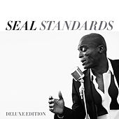 Anyone Who Knows What Love Is de Seal