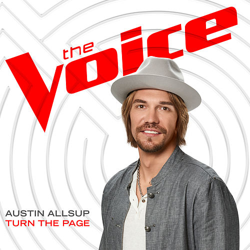 Turn The Page (The Voice Performance) von Austin Allsup