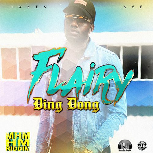 Flairy by Ding Dong