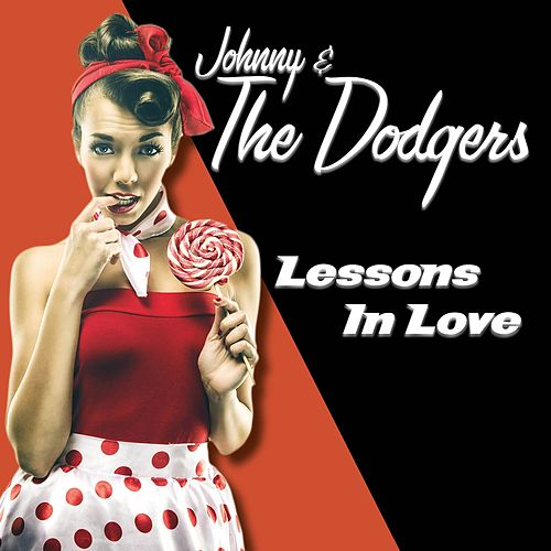 Lessons In Love by Johnny