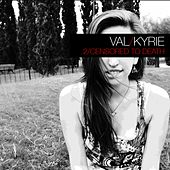 2/Censored To Death - Single by Valkyrie
