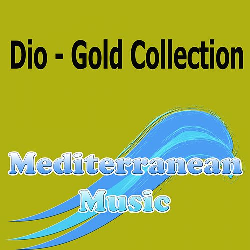 Gold Collection - Single de Dio