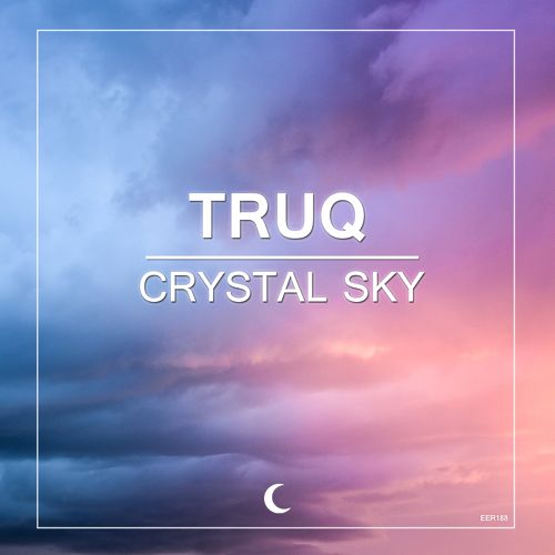 Crystal Sky by Tru Q