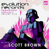 Evolution Records Hardcore Classics, Vol. 5 - EP by Various Artists