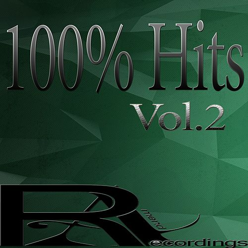 100% Hits, Vol. 2 by Various
