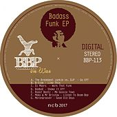 Badass Funk EP by Various