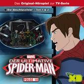 Folge 18: Die Abschlussfeier - Teil 1 & Teil 2 von Marvel - Der ultimative Spider-Man