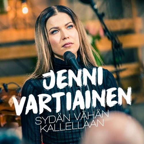 Sydän vähän kallellaan (Vain elämää kausi 7) by Jenni Vartiainen