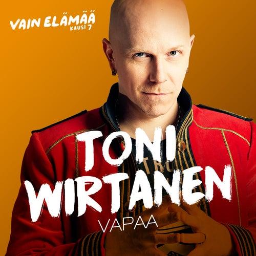Vapaa (Vain elämää kausi 7) by Toni Wirtanen
