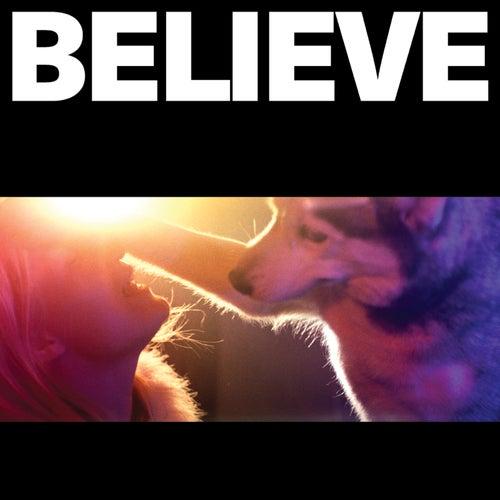 Believe by Mammút