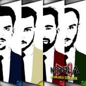 Yalanlarla Süsledik by Nebula