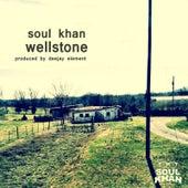 Wellstone - EP by Soul Khan