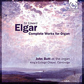 Play & Download Elgar: Complete Works for Organ by John Butt | Napster
