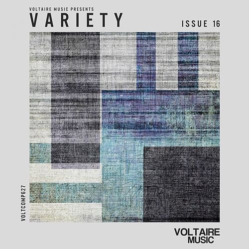Voltaire Music Pres. Variety Issue 16 by Various Artists
