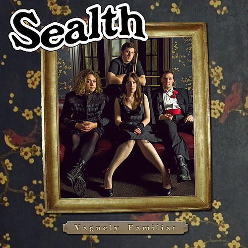 Play & Download Vaguely Familiar by Sealth | Napster