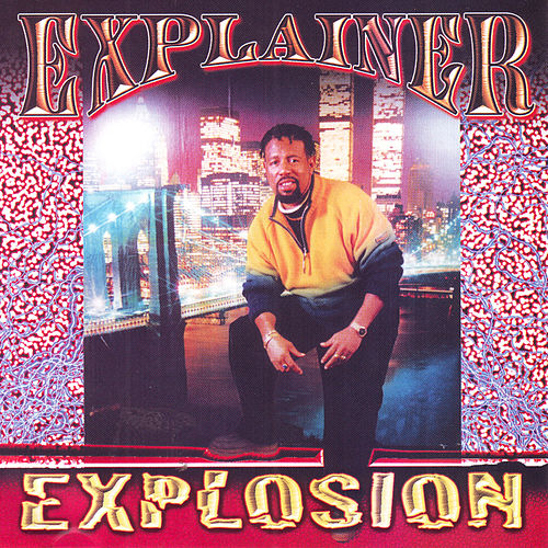 Play & Download Explosion by Explainer | Napster
