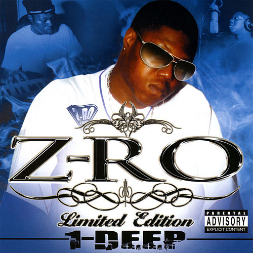 Play & Download 1-Deep by Z-Ro | Napster