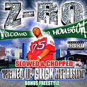 Play & Download Screwed Up Click Representa : Screwed by Z-Ro | Napster