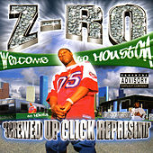 Play & Download Screwed Up Click Representa by Z-Ro | Napster