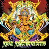 Goa Generation by Various Artists
