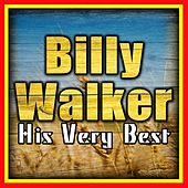His Very Best by Billy Walker