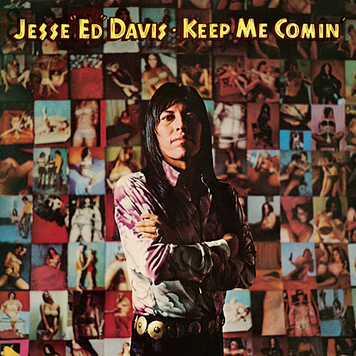 Play & Download Keep Me Comin' (With Bonus Tracks) by Jesse Ed Davis | Napster