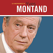 Les Indispensables by Yves Montand