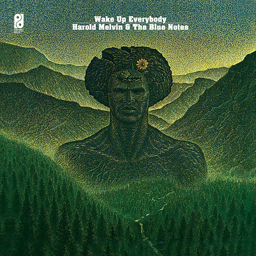 Play & Download Total Soul Classics - Wake Up Everybody by Harold Melvin and The Blue Notes | Napster
