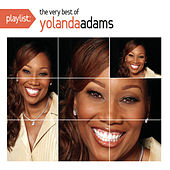 Playlist: The Very Best Of Yolanda Adams by Various Artists
