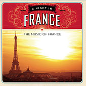 Play & Download A Night in France by Various Artists | Napster