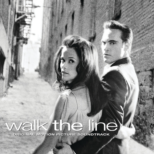Play & Download Walk The Line - Original Motion Picture Soundtrack by Various Artists | Napster