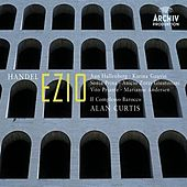 Handel: Ezio by Various Artists