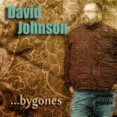 ...Bygones by David Johnson