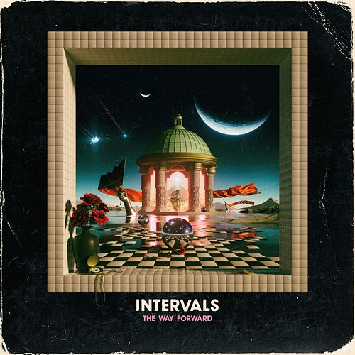 The Way Forward by Intervals