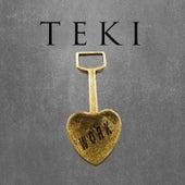 Work by Teki
