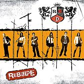 Rebelde by RBD