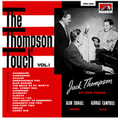 The Thompson Touch Vol. 1 by Jack Thompson