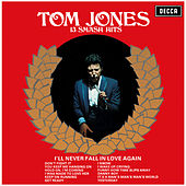 13 Smash Hits by Tom Jones