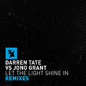 Let The Light Shine In (Remixes) by Darren Tate