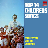 Top 14 Children's Songs by Max Cryer