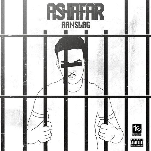 Aanslag van Ashafar