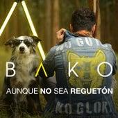 Aunque No Sea Reguetón de Bako