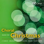 Choral Music for Christmas by Various Artists
