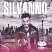 Silvanno Salles, Vol. 21 by Silvanno Salles